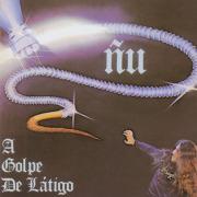 NU/A Golpe De Latigo (1979/2nd) (ヌー/Spain)