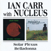 NUCLEUS/Solar Plexus + Belladonna (1971+72/3+4th) (ニュークリアス/UK)