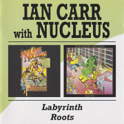 NUCLEUS/Labyrinth + Roots(Used 2CD) (1973/5+6th) (ニュークリアス/UK)