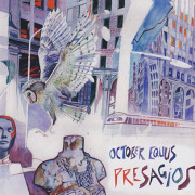 OCTOBER EQUUS/Presagios (2019/5th) (オクトーバー・イクース/Spain)