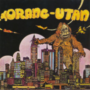 ORANG-UTAN/Same(Used CD) (1971/only) (オラン・ウータン/USA,UK)