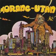ORANG-UTAN/Same(Used CD) (1971/only) (オラン・ウータン/USA,UK)