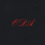 ODA/Same(Used CD) (1973/1st) (オダ/USA)