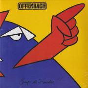 OFFENBACH/Coup De Foudre (1981/7th) (オッフェンバッハ/Canada)