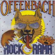 OFFENBACH/Rock O Rama (1985/9th) (オッフェンバッハ/Canada)