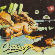 ORPHANN/Up For Adoption (1977/1st) (オルファン/USA)