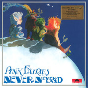 PINK FAIRIES/Never Never Land: 50th Anniversary Edition(LP) (1971/1st) (ピンク・フェアリーズ/UK)