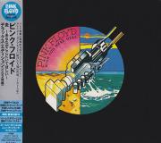 PINK FLOYD/Wish You Were Here(炎~あなたがここにいてほしい: デラックス・エディション)(Used 2CD) (1975/9th) (ピンク・フロイド/UK)