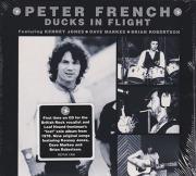 PETER FRENCH/Ducks In Flight (1978/only) (ピーター・フレンチ/UK)