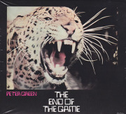 PETER GREEN/The End Of The Game: 50th Anniversaly Edition (1970/1st) (ピーター・グリーン/UK)