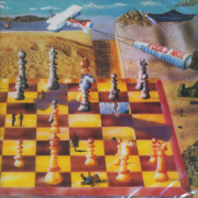 PETER HAMMILL/Fool's Mate (1971/1st) (ピーター・ハミル/UK)