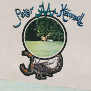 PETER HAMMILL/Chameleon In The Shadow Of The Night (1973/2nd) (ピーター・ハミル/UK)