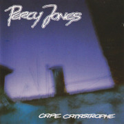 PERCY JONES/Cape Catastrophe(Used CD) (1990/1st) (パーシー・ジョーンズ/UK)