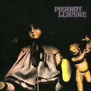 PIERROT LUNAIRE/Same (1974/1st) (ピエロ・リュネール/Italy)