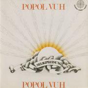 POPOL VUH/Seligreisung + Das Hohelied Salomos(Used CD) (1973+75/4+6th) (ポポル・ヴー/German)