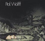 PROF. WOLFFF/Same(Used CD) (1972/only) (プロフェッサー・ヴォルフ/German)