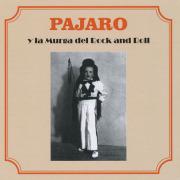 PAJARITO ZAGURI/Pajaro Y La Murga Del Rock And Roll (1976/only) (パハリト・ザグリ/Argentina)