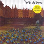 PICCHIO DAL POZZO/Same(LP) (1976/1st) (ピッキオ・ダル・ポッツォ/Italy)