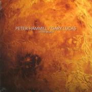 PETER HAMMILL & GARY LUCAS/Other World(LP) (2014) (ピーター・ハミル&ゲイリー・ルーカス/UK,USA)