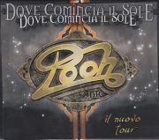 I POOH/Dove Comincia Il Sole: Luxury Edition(Used CD) (2010) (イ・プー/Italy)