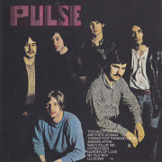 PULSE/Same(Used CD) (1968/only) (パルス/USA)