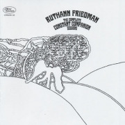 RUTHANN FRIEDMAN/Complete Constant Companion Sessions (1969/only) (ルーサン・フリードマン/USA)