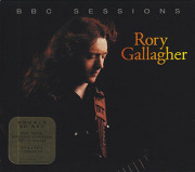 RORY GALLAGHER/BBC Sessions(Used 2CD) (1971-86/Live) (ロリー・ギャラガー/Ireland)