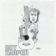 ROY HARPER/Sophisticated Beggar (1966/1st) (ロイ・ハーパー/UK)