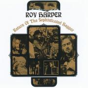 ROY HARPER/Return Of The Sophisticated Beggar (1966/1st) (ロイ・ハーパー/UK)