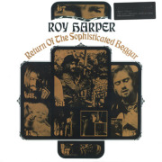ROY HARPER/Return Of The Sophisticated Beggar(LP) (1966/1st) (ロイ・ハーパー/UK)