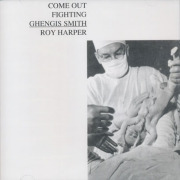 ROY HARPER/Come Out Fighting Ghengis Smith (1967/2nd) (ロイ・ハーパー/UK)