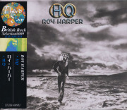 ROY HARPER/HQ (1975/8th) (ロイ・ハーパー/UK)