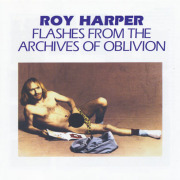 ROY HARPER/Flashes From The Archives (1974/Live) (ロイ・ハーパー/UK)