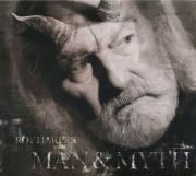 ROY HARPER/Man And Myth (2013) (ロイ・ハーパー/UK)