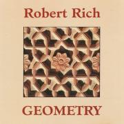 ROBERT RICH/Geometry (1991) (ロバート・リッチ/USA)