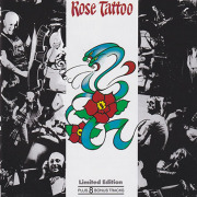 ROSE TATTO/Same(Used CD) (1978/1st) (ローズ・タトゥー/Australia)
