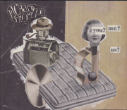 RICHARD THOMPSON/You? Me? Us?(Used 2CD) (1996/8th) (リチャード・トンプソン/UK)
