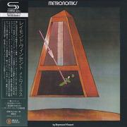 RAYMOND VINCENT/Metronomics(メトロノミクス) (1972/only) (レイモン・ヴァンサン/Belgium)