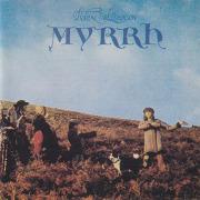 ROBIN WILLIAMSON/Myrrh(Used CD) (1972/1st) (ロビン・ウィリアムソン/UK)