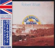 ROBERT WYATT/The End Of An Ear(ジ・エンド・オブ・アン・イアー)(Used CD) (1970/1st) (ロバート・ワイアット/UK)