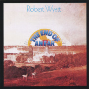 ROBERT WYATT/The End Of An Ear(Used CD) (1970/1st) (ロバート・ワイアット/UK)