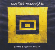 ROBIN TROWER/Coming Closer To The Day (2019/24th) (ロビン・トロワー/UK)