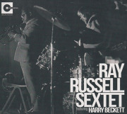 RAY RUSSELL SEXTET/Forget To Remember: Live Vol.2 1970 (1970/Live) (レイ・ラッセル・セクステット/UK)