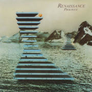 RENAISSANCE(ANNIE HASLAM)/Prologue(Used CD) (1972/1st) (ルネッサンス/UK)