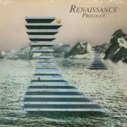 RENAISSANCE(ANNIE HASLAM)/Prologue (1972/1st) (ルネッサンス/UK)