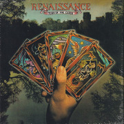 RENAISSANCE(ANNIE HASLAM)/Turn Of The Cards: 3CD+DVD Box Edition (1974/3rd) (ルネッサンス/UK)