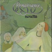 RENAISSANCE(ANNIE HASLAM)/Novella: 3CD Box Edition (1977/5th) (ルネッサンス/UK)
