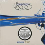 RENAISSANCE(ANNIE HASLAM)/Azure D'or (1979/7th) (ルネッサンス/UK)