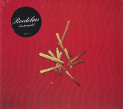 ROEDELIUS/Lustwandel (1981/7th) (ローデリウス/German)