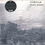 ROEDELIUS/Piano Piano(2LP) (1991/18th) (ローデリウス/German)